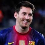 Messi 91 doelpunten