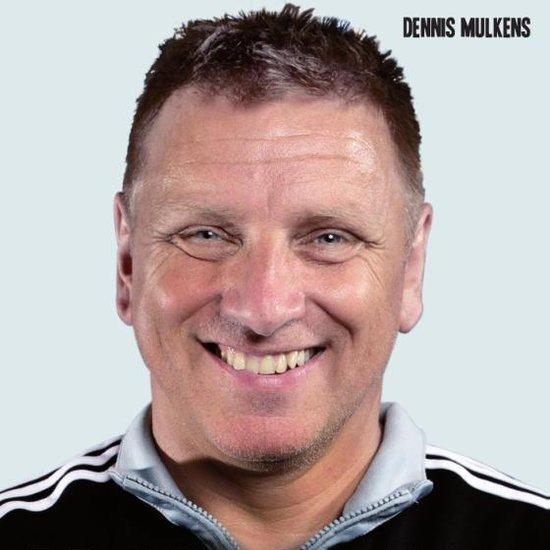 John Van Zweden.John Van Zweden Behangkoning In De Premier League