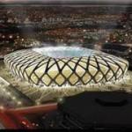 Arena Amazonia - Stadions WK 2014