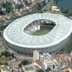 Arena Fonte Nova - Stadions WK 2014