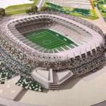 Arena Pernambuco - Stadions WK 2014