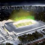 Arena de Baixada - Stadions WK 2014