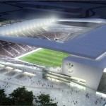 Arena de Sao Paulo - Stadions WK 2014