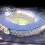 Estadio Castelao - Stadions WK 2014