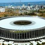Estadio Nacional Brasilia - Stadions WK 2014