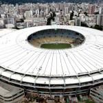 Stadions WK 2014