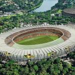 Mineirão - Stadions WK 2014