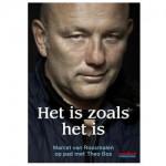 Boek Theo Bos