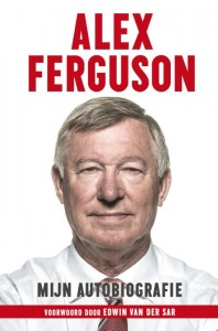 Biografie Alex Ferguson Mijn autobiografie