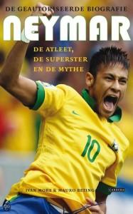 Biografie Neymar