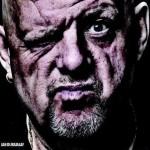 Boek Henk Bres - van hooligan tot knuffelbeer2