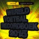 Wereld voetbal recordboek 20152