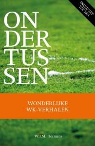 WK boek Ondertussen