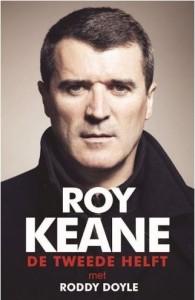 Boek Roy Keane - De tweede helft