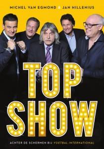 Boek Topshow VI van Egmond