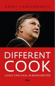 Different Cook - Boek Louis van Gaal
