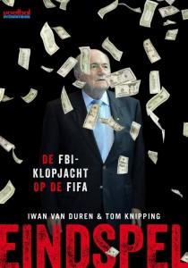 Eindspel Fifa-corruptie