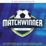 Matchwinner boek