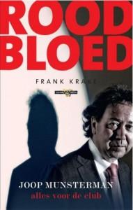 Rood bloed - Joop Munsterman