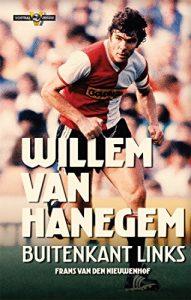 Boek Willem van Hanegem